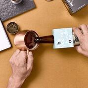 כוס נחושת מקורית