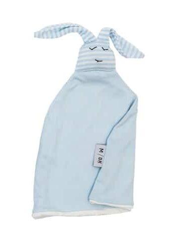 ארנב שמיכי לתינוק