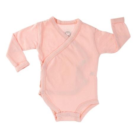 בגד גוף לתינוקת NB